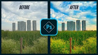 Photoshop Express Easy Photo Editing | Photo Editing | Before and After Photoshop Express | E:1