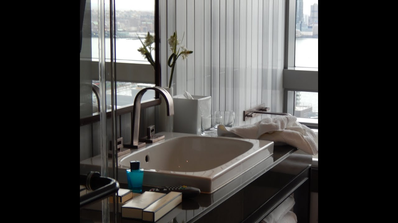 New York Hotels With 2 Bedroom Suites Trump Hotel Trump Soho New York City 1st Official Walkthrough Of