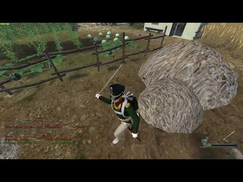 Sword MEMES on Tropical Paradise - Warband NW |