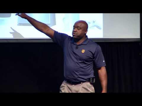 Broadcom Presents Design_Code_Build with Rock Star Gregory Washington