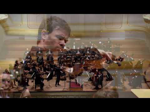 Brahms: Concerto for Viola Op. 120 No. 1 (1/4) (arr. Berio)