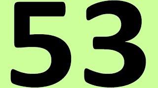 АНГЛИЙСКИЙ ЯЗЫК ДО АВТОМАТИЗМА ЧАСТЬ 2 УРОК 53 УРОКИ АНГЛИЙСКОГО ЯЗЫКА