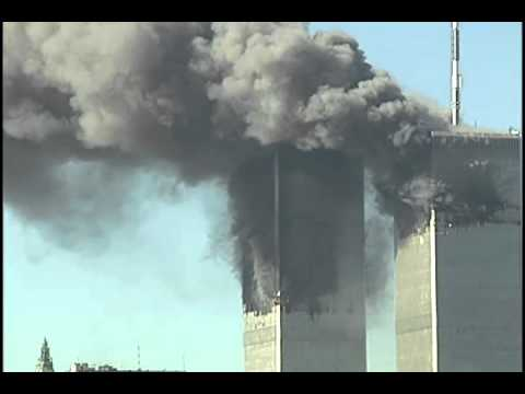 911~World || Trade Center-Thermite as it Happens!