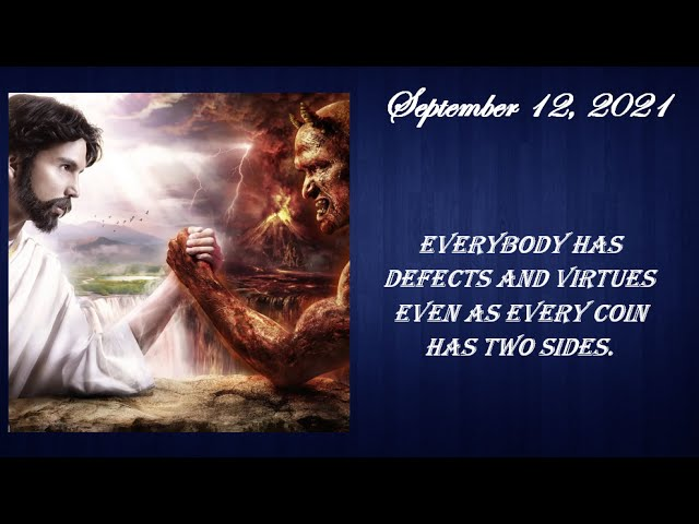 WPC Sermon 9 12 21