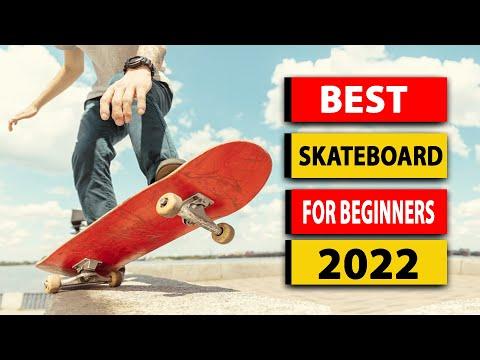 Top 5 Best Skateboard for Beginners (Best Choice 2021)   Review Crunch