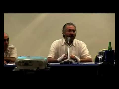 Giorgio Bongiovanni - conferenza 2009 - Gesù è sulla terra