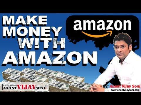 How to Earn Money with Amazon Affiliate Program