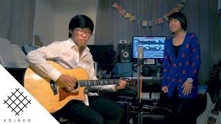 KOIAKO Studio: Chuyện Tình ft. Dương Linh (acoustic cover)