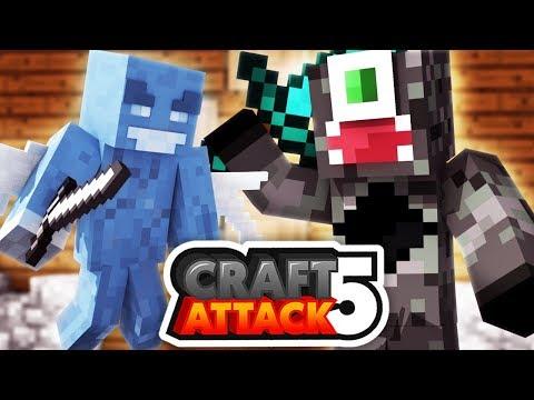 Kann ICH das SCHAFFEN?! Craft Attack 5 #65