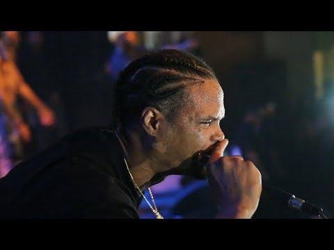 Xavier Wulf - Thunder Man (Live in Pomona, 6/24/17)