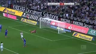 Borussia Monchengladbach vs. Schalke 04