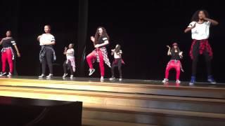 visitation sophomore dance