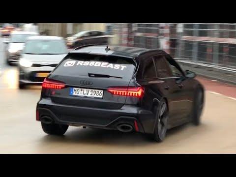 Neuer rs6