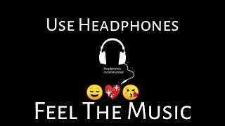 Feel The Music | Sanu Ek Pal Chain Na Aave | 8D Audio | Use Headphones | HQ