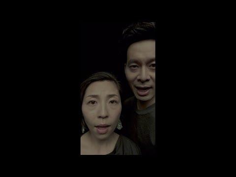 """ハンバート ハンバート """"小さな声"""" (Official Music Video)"""