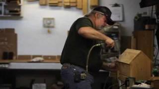 Cedar Craft