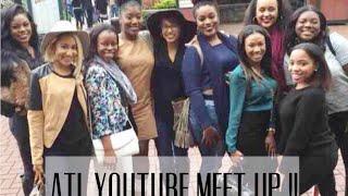 Vlog #5   ATL YT Sister