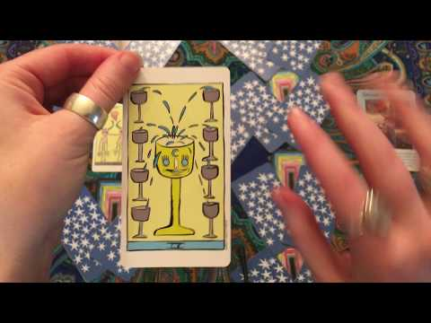 Aquarius November 2017 - Reach out to your supporters as you come into mastery