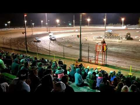 9/1/17 Sycamore Speedway - 25 Lap Spectator Feature