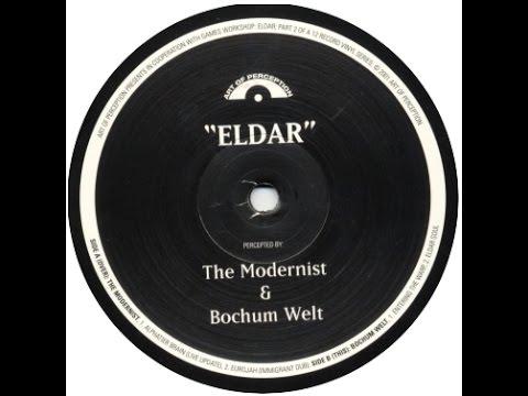 Bochum Welt - Entering The Warp