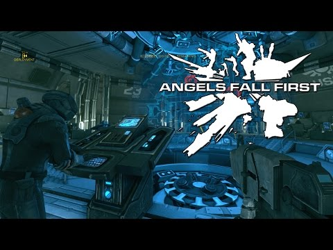 What is... Angels Fall First (FPS with Spaceship's, Tanks, and Ground Combat)