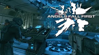 What is... Angels Fall First (FPS with Spaceship