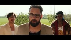 HALBE BRÜDER Offizieller Trailer [HD]