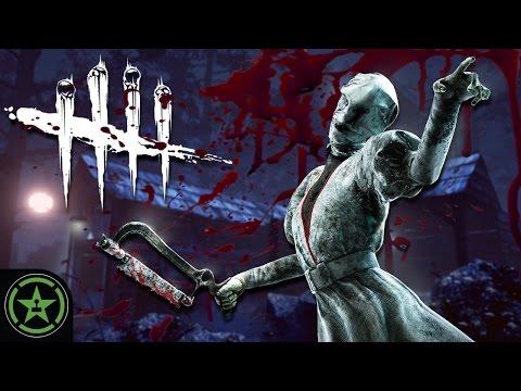 Let's Play - Dead by Daylight - Last Breath DLC