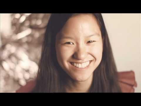 Marita Cheng - Young Australian of the Year 2012