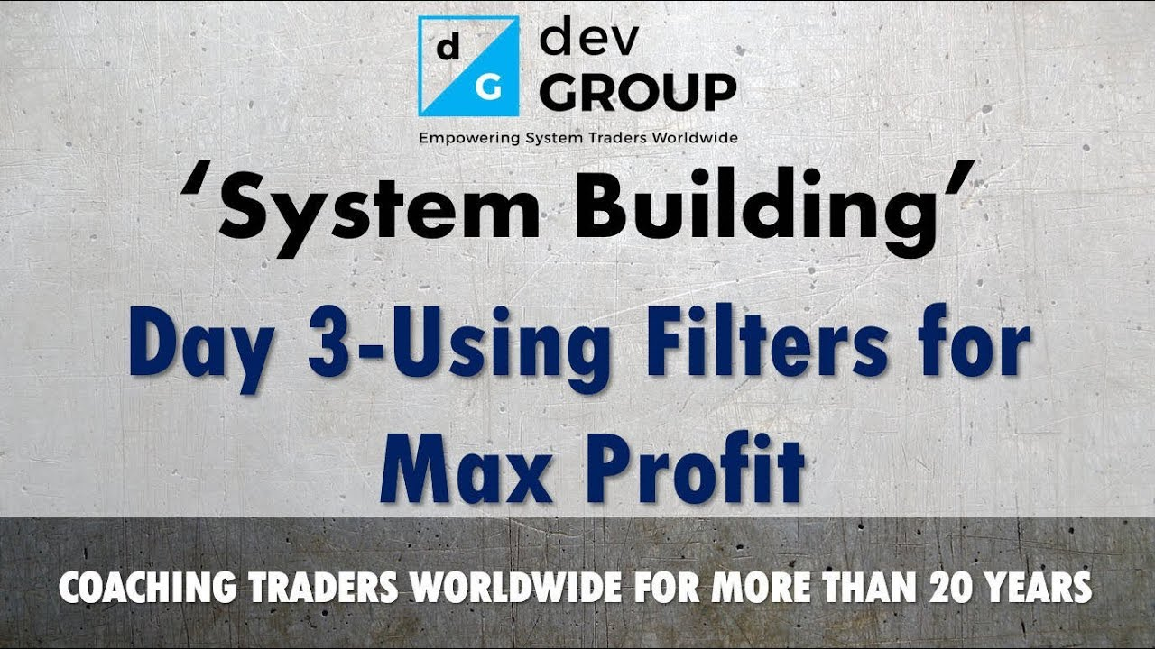 Trading system specialist worldquant