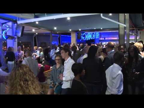 Foreign Nationals / Aldo Brincat - Exibition Video for VW and Skylounge Botswana