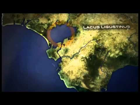Marismas Del Guadalquivir Mapa.Como Se Formaron Las Marismas Del Guadalquivir