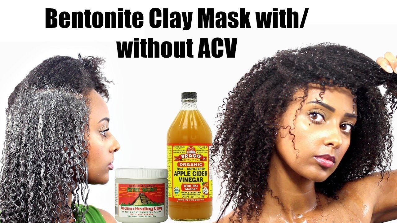 Clay for hair masks: application features, best recipes and reviews 8