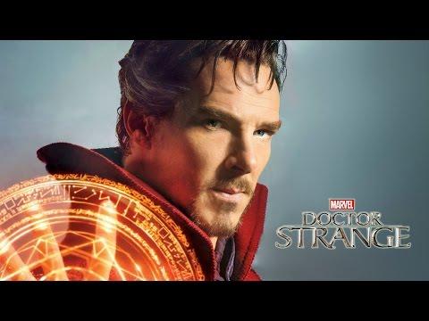 ตัวอย่างหนัง Doctor Strange (ด็อกเตอร์ สเตรนจ์) ซับไทย