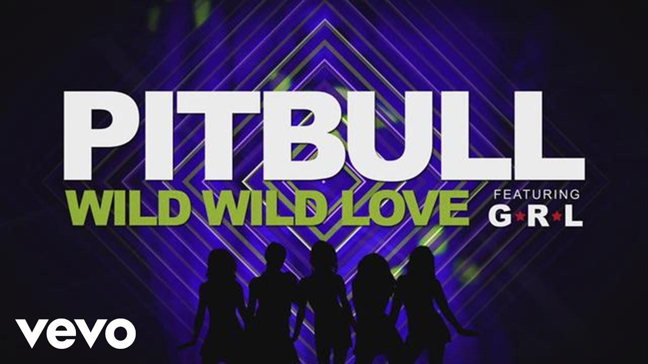 wild wild love download