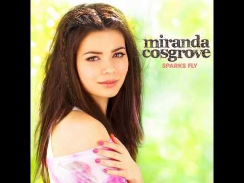 Miranda Cosgrove - Disgusting [Full Song]