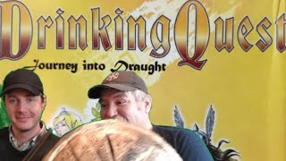 Friday Night Fillers - Drinking Quest: Journey Into Draught