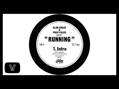 Alan Braxe, Fred Falke - Intro (Official Audio)