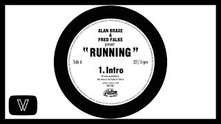 Alan Braxe, Fred Falke - Intro (Official Audio)