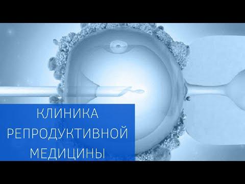 Клиника репродуктивной медицины и отделение эмбриологии ЕМС