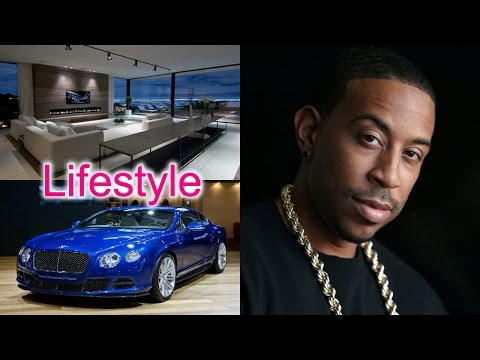 Ludacris's lifestyle, net worth, cars, houses, and biography.