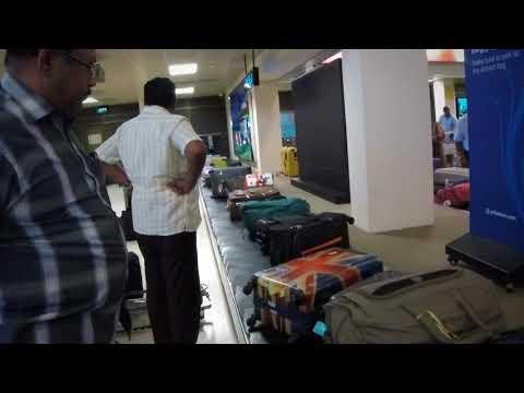 Sri Lanka Travel Vlog #17 Colombo - Anuradhapura
