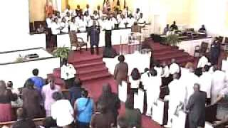 Family Worship Center COGIC - Jesus My Rock - Bishop Dixon