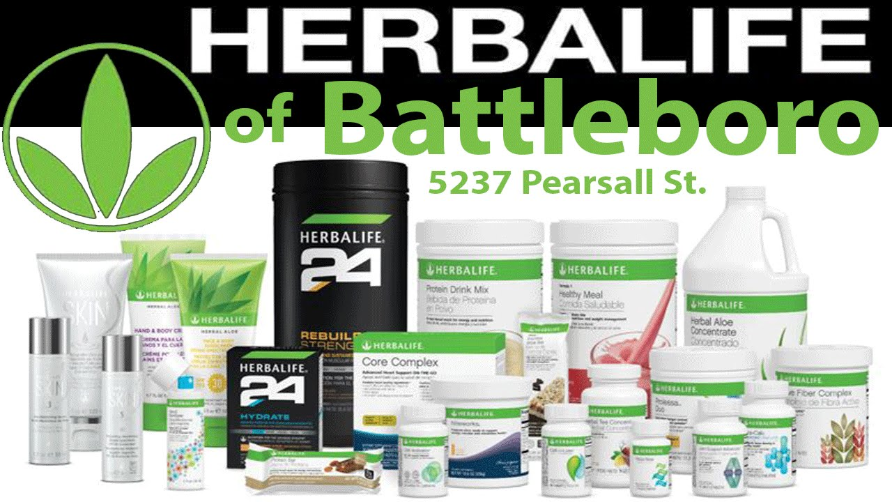 How to order Herbalife Products online from myherbalife ...