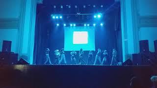 Girls' Generation (소녀시대) - I got a boy   Galaxy 9 [ Feel the…
