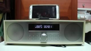 브리츠 BZ-T7500_CD플레이