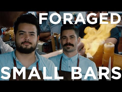 Small Bars Of Sydney - Foraged Episode 4