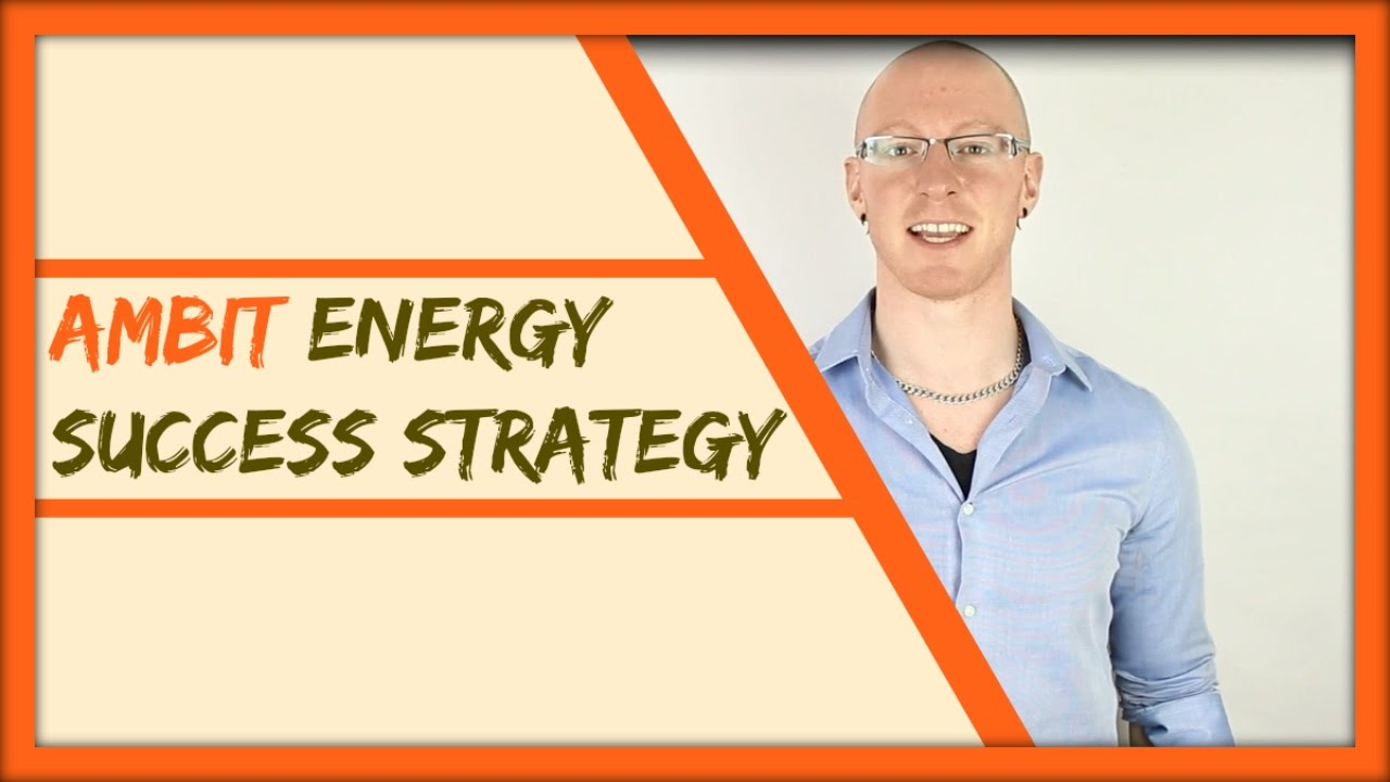 Ambit Energy Japan Income Opportunity Video Released