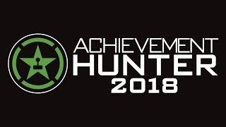 ACHIEVEMENT HUNTER (Channel Trailer 2018)