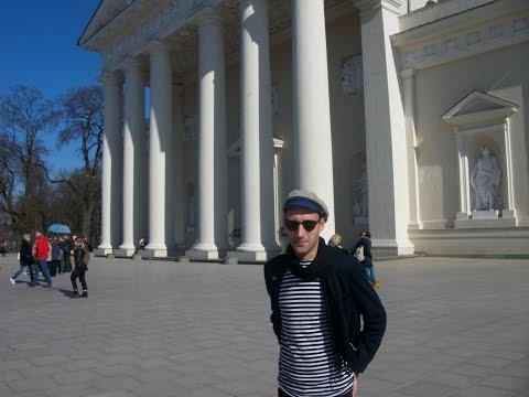 TOURIST - ტურისტი - 4  Georgia - Lithuania